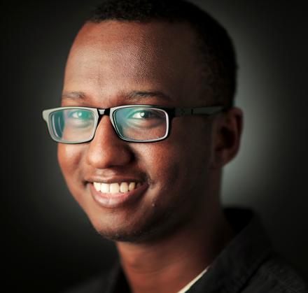 Omer Yusuf